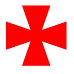 Tipos De Cruces tipos de cruces templarias - tipos de cruces
